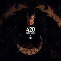 متن آلبوم 420 کوروش