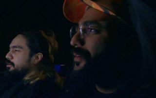 موزیک ویدیو سندروم دیو حمید صفت و شایان اشراقی