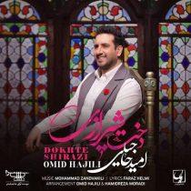 متن آهنگ دخت شیرازی امید حاجیلی
