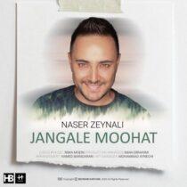 متن آهنگ جنگل موهات ناصر زینلی
