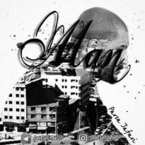 متن آلبوم من پارسا جعفری