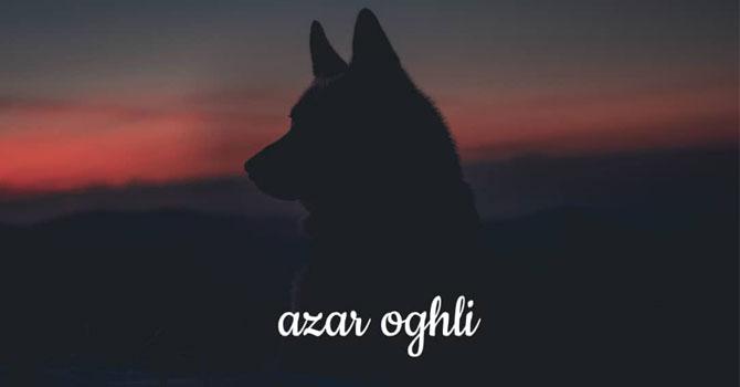 متن آهنگ اوزومیدیم آذر اوغلی